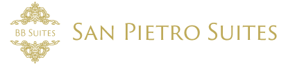 San Pietro Suites Rome | Official Website